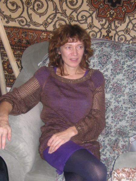Лилия Давлетшина