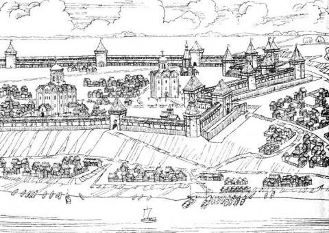 Важная новость, развеивающая интернет-слухи о возможной застройке городища Старая Рязань в связи с реализацией проекта Археологического