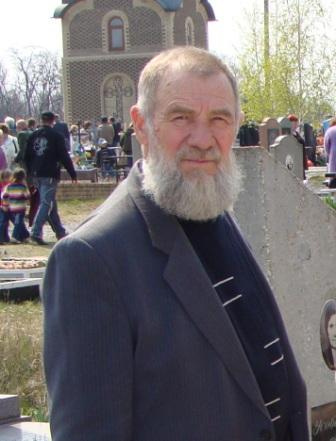 Дед Воевода (личноефото)