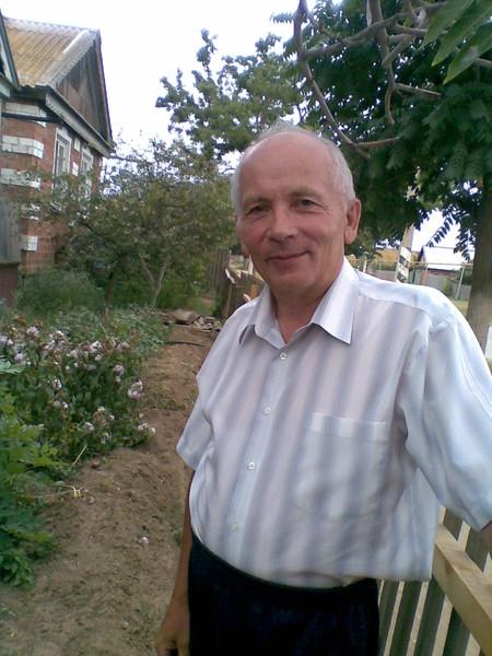 Геннадий Романченко