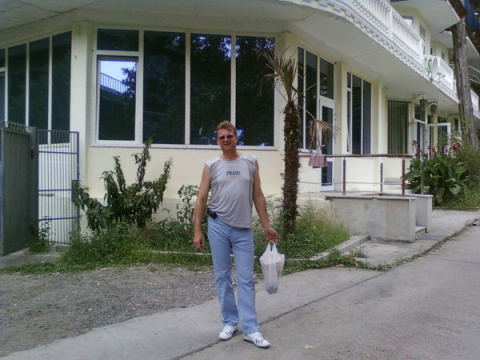 Александр Кругликрв