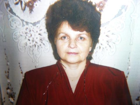 Валентина Мигайчук