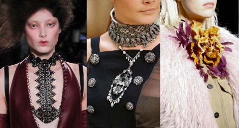 Модные украшения 2015-2016