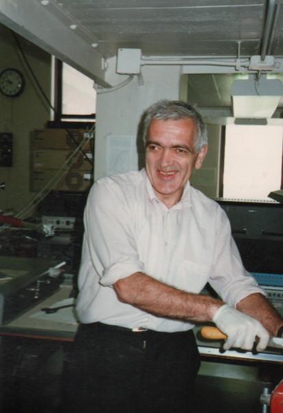 Петр Васильевич Поляков