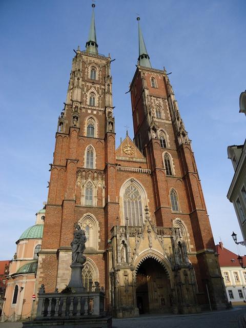Архитектура средневековой Польши