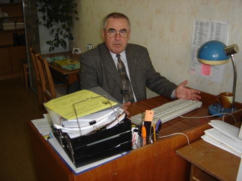 Iakov Potylitcyn