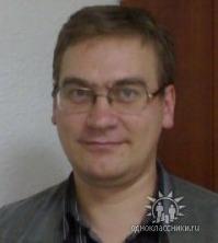 Alexander Avdikov