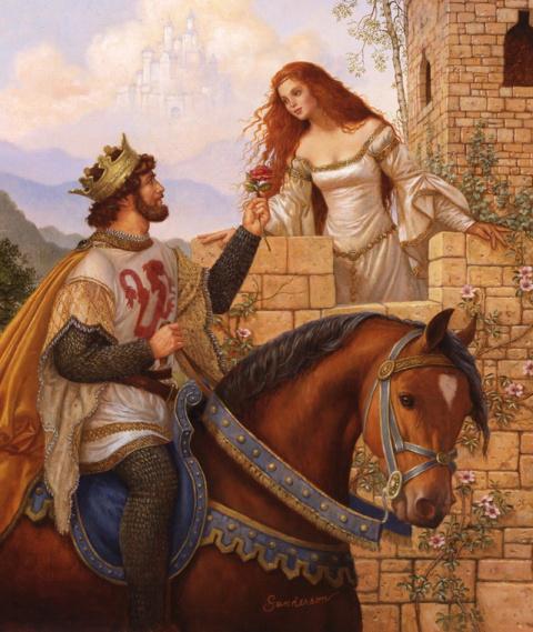 Факты о средневековой рыцарской гигиене
