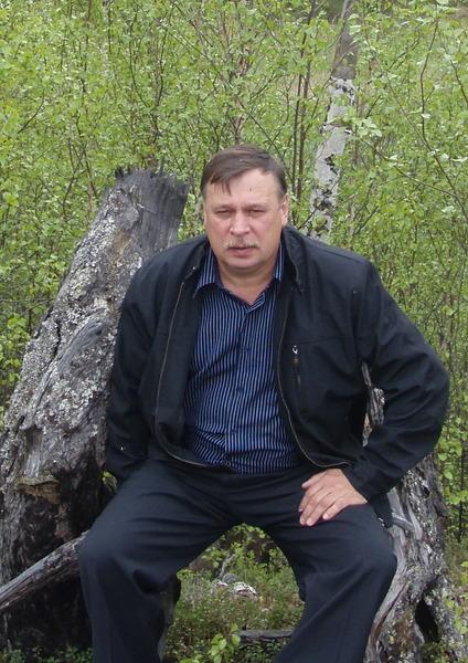 Александр Макаровский
