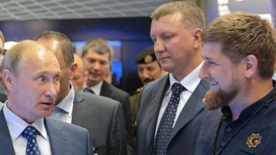 РБК: Кадыров будет переизбир…