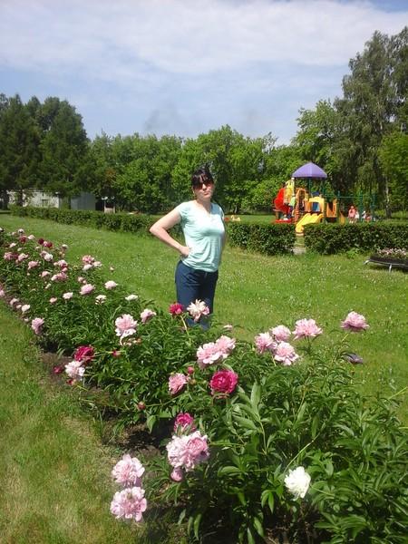 любовь василенко