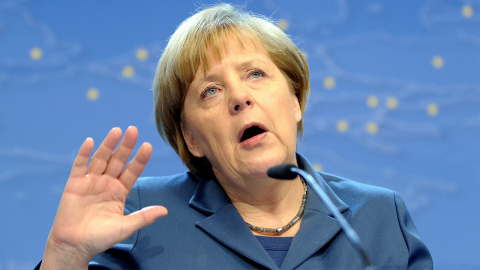 Меркель: переговоры по климату с Трампом прошли «очень неудовлетворительно»