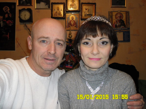 Анна Деговцова