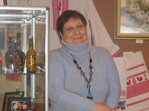 Юлия Бабенко