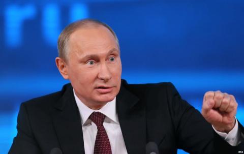 Путин приказал «предельно жестко» отвечать на угрозы России в Сирии