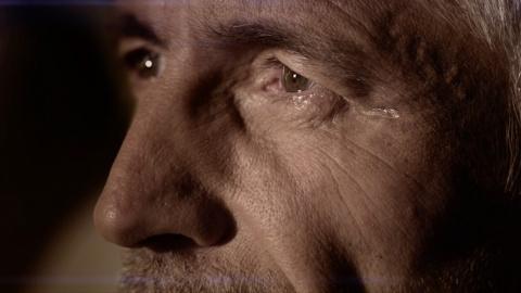 Где плачут мужчины