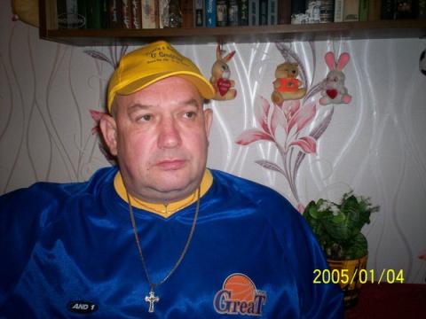Евгений Мочекин