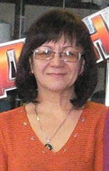 Лилия Кациловская