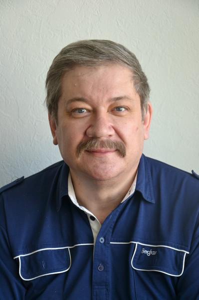 Андрей Борисов (личноефото)