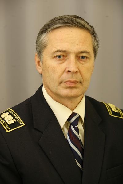 Алексей Коршак