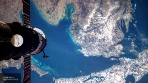 На МКС откроют орбитальный отель для туристов