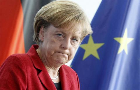 Урок цинизма: Меркель обвини…