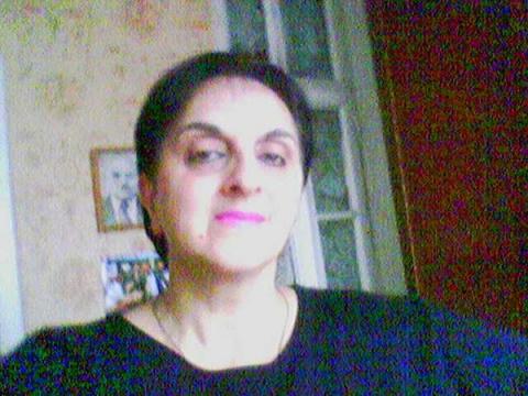 lia Apkhaidze