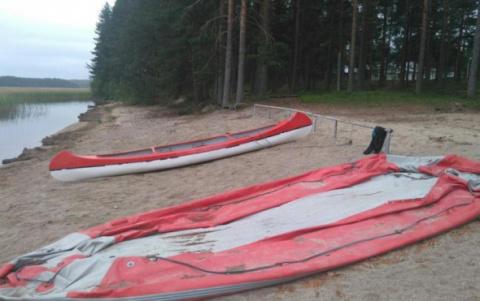 Чиновники мэрии Москвы стали фигурантами дела о гибели детей на Сямозере