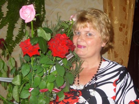 Ольга Жувакина