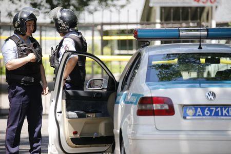 Выбор полиции: на чем ездят …