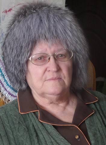 Taisia Kozhevnikova