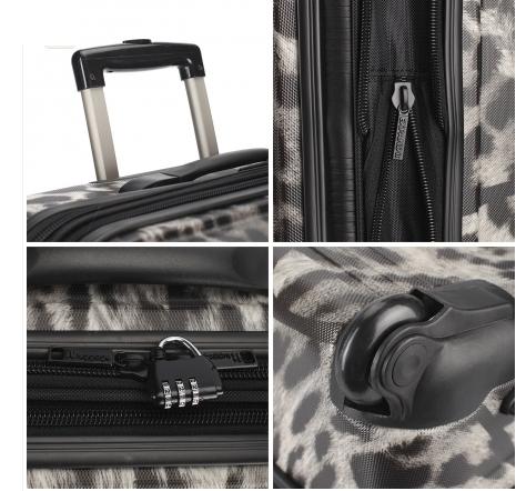 Как выбрать вечный чемодан: 8 полезных советов