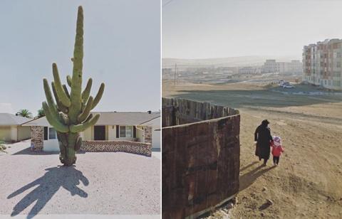 Девушка, которая боится выйти из собственного дома, стала всемирно известным уличным фотографом