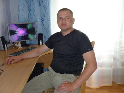 Сергей Ракитин