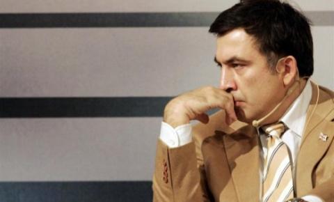 Посол США о Саакашвили: Он ж…