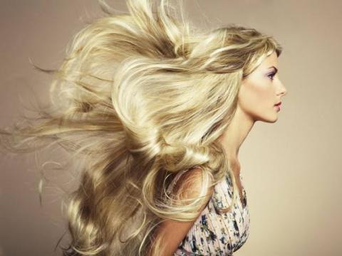 Здоровые волосы всего за 20 минут