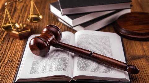 Заработал первый в мире онлайн-суд