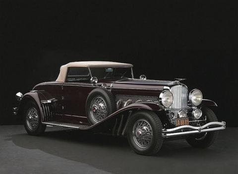 Ретро автомобили 1913—1929 гг