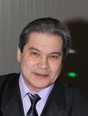 Сергей Савастеев