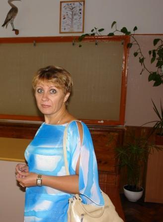 Ирина Илюхина