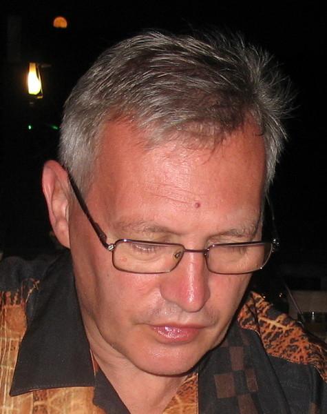 Евгений Чубров