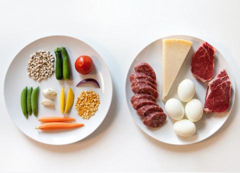 Новый подход к питанию - алкалиновая диета