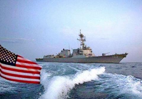 Стала известна истинная цель прибытия кораблей НАТО в Черное море