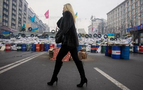 Проект «Европейская Украина» закрывается до лучших времен. Сергей Худиев
