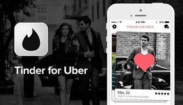 Instinct «поженил» сервисы по вызову такси и поиску любви