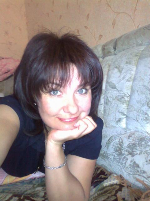 Александра Рудикова