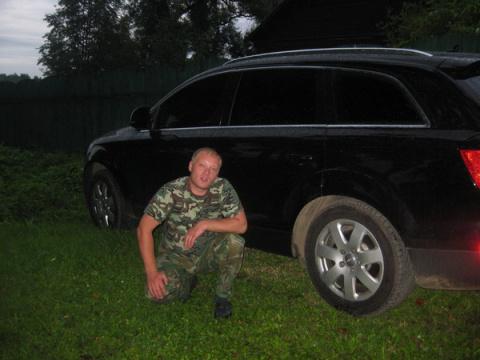 Сергей Фатеев