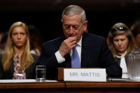 США подтасовывают основания вторжения в Сирию