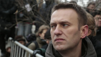 Приговор братьям Навальным огласят 15 января