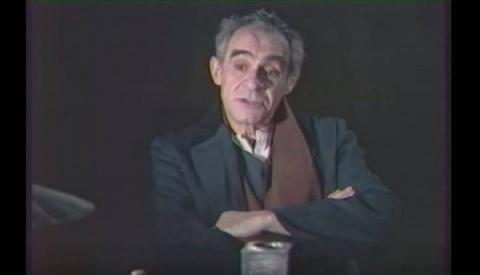 Зиновий Гердт читает «Одесск…